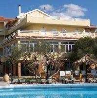 Lorenzo Hotel *** Kefalonia, Lassi