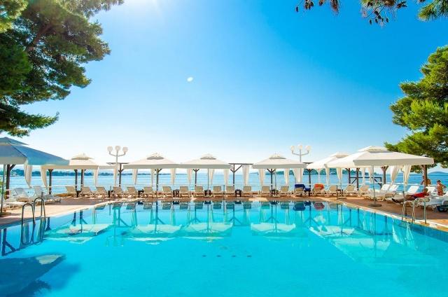 Hotel Punta **** Vodice