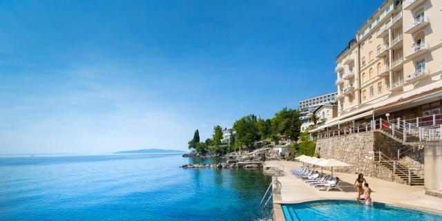 Istra Hotel *** Opatija