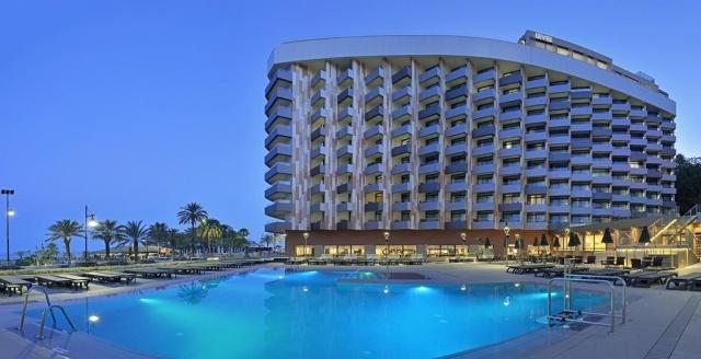 Hotel Melia Costa Del Sol **** Torremolinos