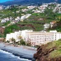 Hotel Pestana Ocean Bay All Inclusive Resort **** Funchal