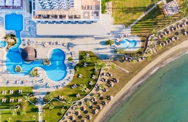 Hotel Golden Bay ***** Larnaca