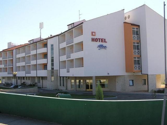 Hotel Alba *** Sveti Filip i Jakov
