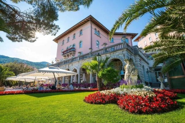 Amadria Park Milenij Hotel ***** Opatija