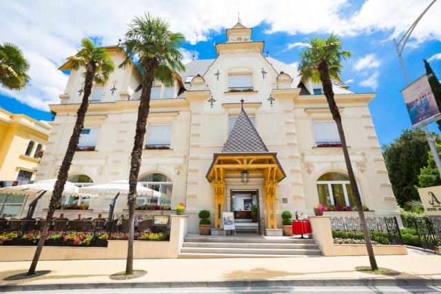 Amadria Park Agava Hotel **** Opatija