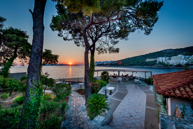 Hotel Splendid *** Dubrovnik