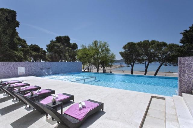 Adriatic Hotel *** Biograd no moru