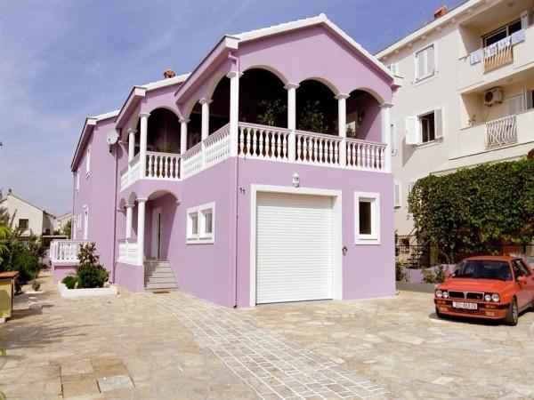 Villa Lila Apartman *** Zadar