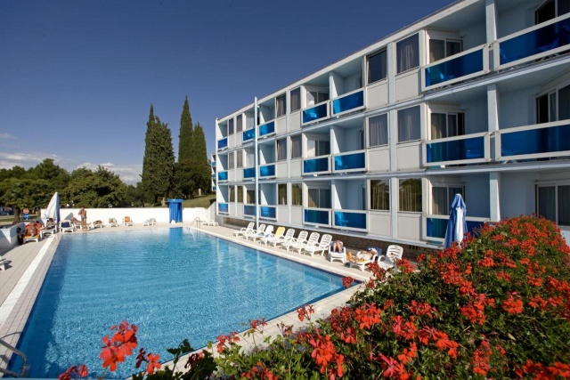Plavi Plava Laguna Hotel *** Porec