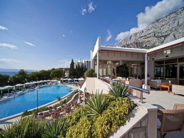 Afrodita Hotel **** Tučepi