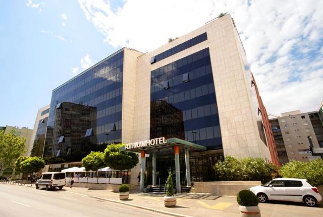 Hotel Atrium ***** Split