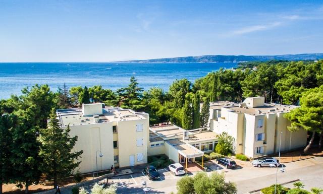 Hotel Villa Lovorka *** Krk