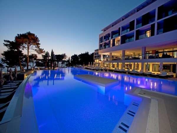 Parentium Plava Laguna Hotel **** Poreč