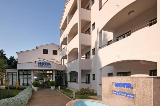 Hotel Flores **** Porec