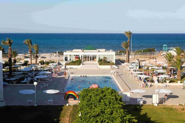 El Mouradi Cap Mahdia Hotel *** Mahdia