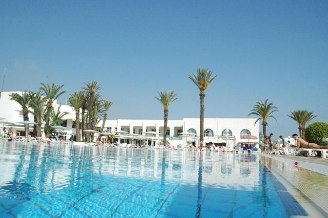 El Mouradi Club Kantaoui Hotel **** Port El Kantaoui