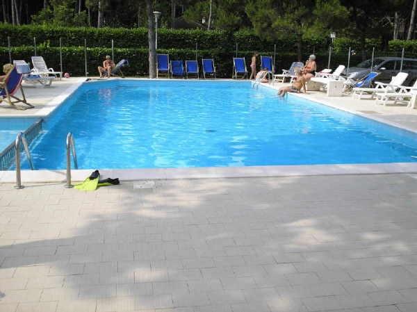 Residence Erica Apartman - Bibione (Lido del Sole)