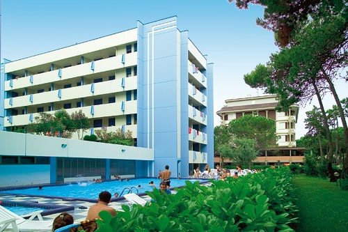 Residenza Acapulco Apartman - Bibione (Spiaggia)