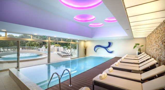 Valamar Collection Imperial Hotel **** Rab