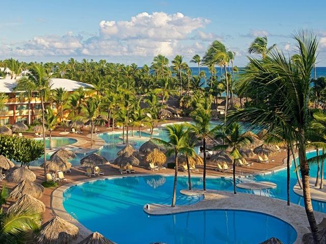 Hotel Iberostar Punta Cana *****