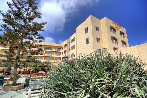 Hotel Paradise Bay *** Cirkewwa