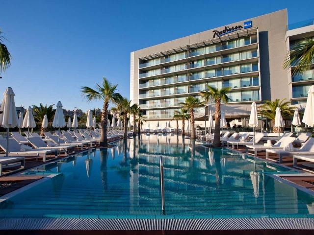Radisson Blu Resort Hotel ***** Split