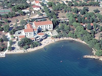 Hotel Miran *** Pirovac (Vodice)