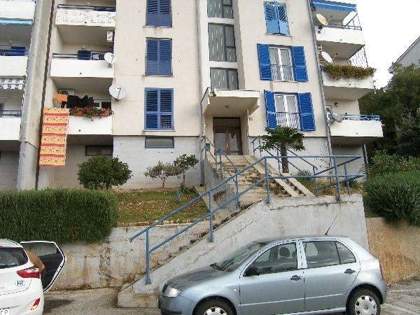 Loreta Apartman *** Rabac