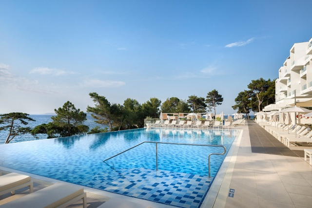 Valamar Carolina Hotel & Villas **** Rab