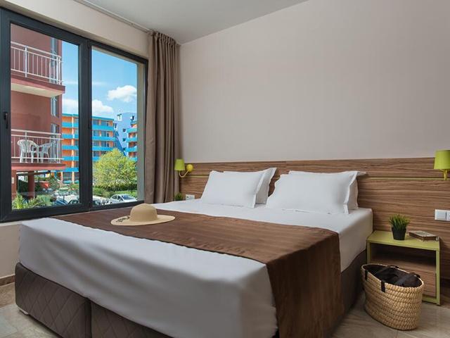 Hotel Tia Maria *** Napospart - egyénileg