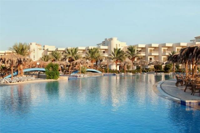 Hotel Long Beach Resort Hurghada **** Hurghada (ex. Hilton)