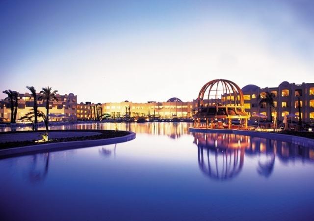 Hotel Tia Heights Makadi Bay ***** Hurghada