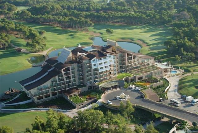 Sueno Hotels Golf Belek ***** Belek