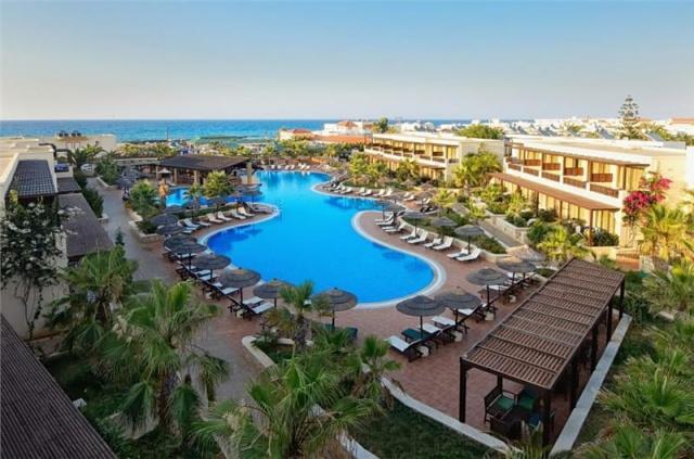 Hotel Stella Palace Resort & SPA ***** Kréta, Analipsi