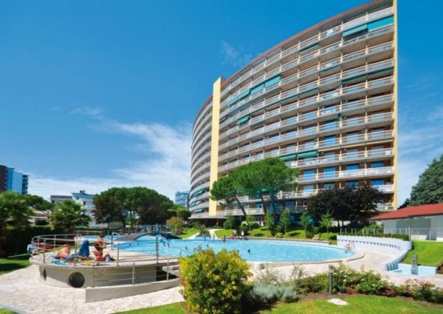 Residenza Puerto do Sol Apartman - Lignano (Sabbiadoro)