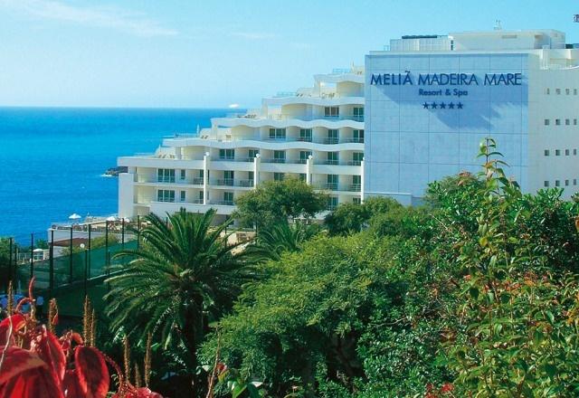 Hotel Melia Madeira Mare ***** Funchal