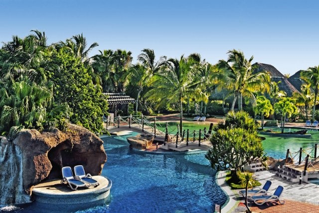 Hotel Royalton Hicacos ***** Varadero (18+)