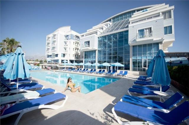 Hotel Sealife Family Resort ***** Antalya