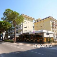 Del Sole Apartmanok - Bibione (Spiaggia)
