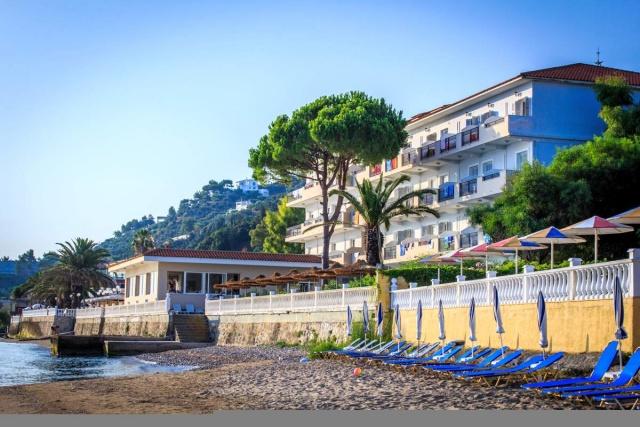 Hotel Akti Beach *** Zakynthos, Argassi