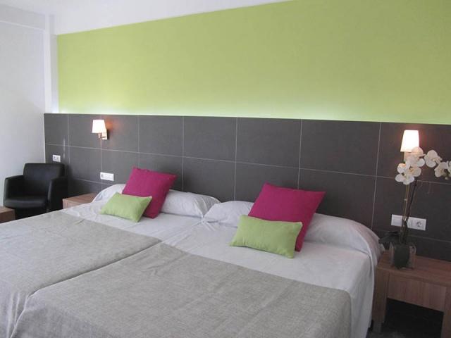 Flash Hotel Benidorm **** - Costa Blanca, Benidorm