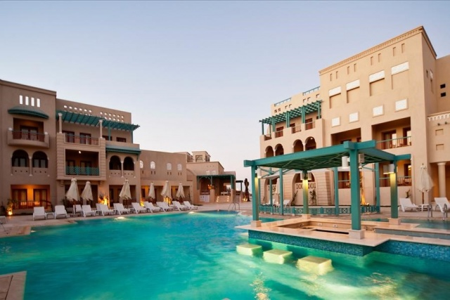 Hotel Mosaique **** El Gouna