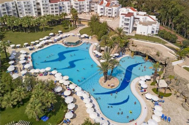 Seven Seas Hotel Blue ***** Side