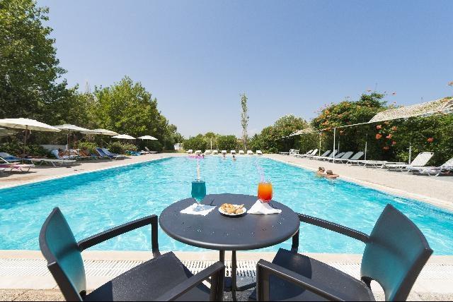 Hotel Evita Beach *** Faliraki