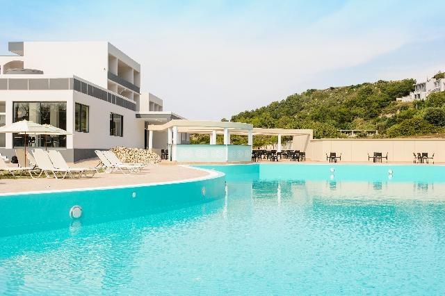 Hotel Evita Sun Resort **** Faliraki Repülővel