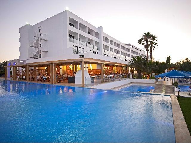 Hotel Faliraki Beach ***** Faliraki