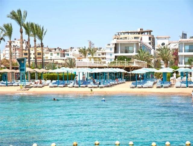 Hotel Minamark Resort & SPA **** Hurghada