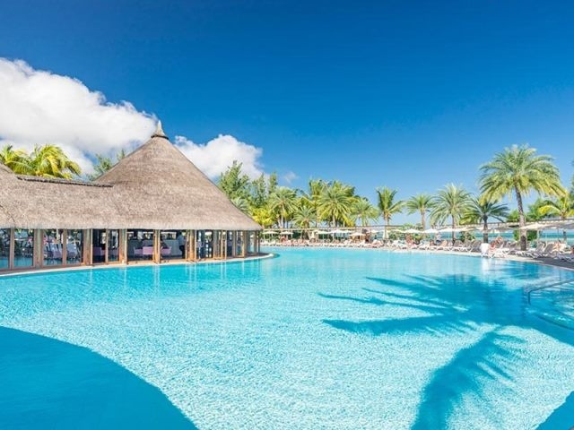 Riu Creole Hotel **** Morne Brabant