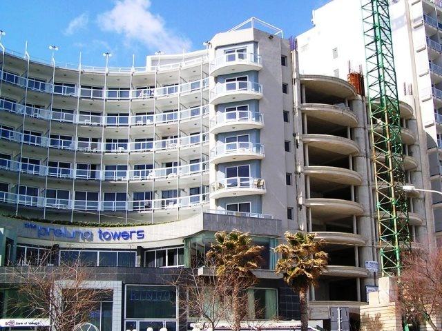 Preluna Hotel & Spa **** Sliema