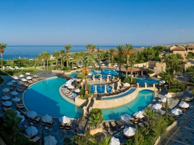 Elysium Hotel & Resort ***** Paphos